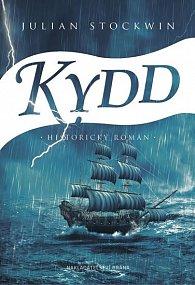 Kydd - Historický román