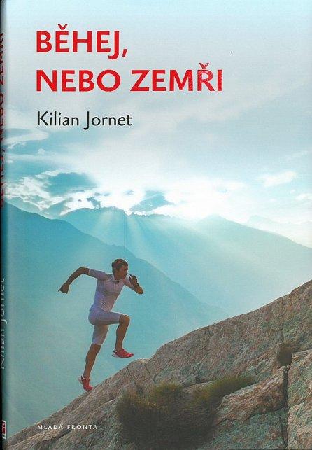 Náhled Běhej, nebo zemři - Tajemství nejrychlejších běžců světa