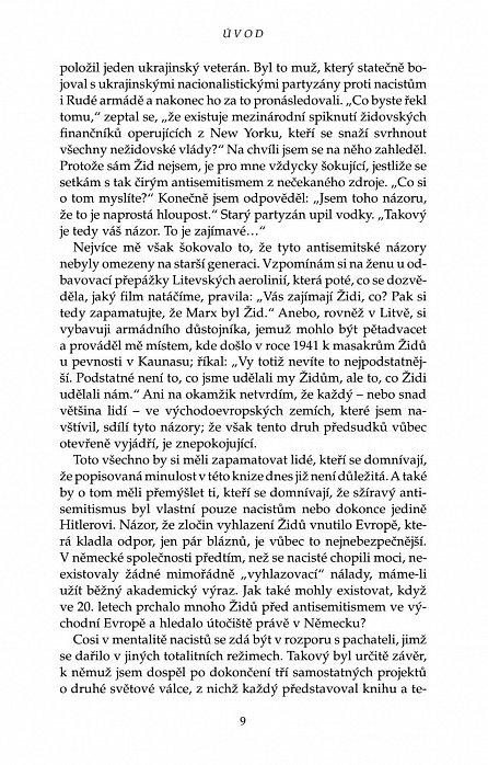 """Náhled Osvětim - Nacisté a """"konečné řešení"""""""