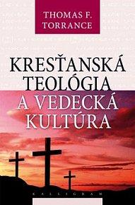 Kresťanská teológia a vedecká kultúra