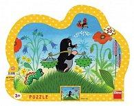 Krteček  Puzzle 25