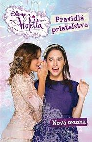 Violetta Nová sezóna Pravidlá priateľstva