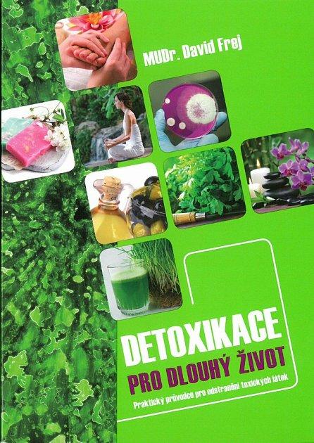 Náhled Detoxikace pro dlouhý život - Praktický průvodce pro odstranění toxických látek