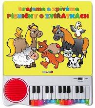 Hrajeme a zpíváme písničky o zvířátkách