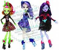 Monster High r.1300 - rozkvétání