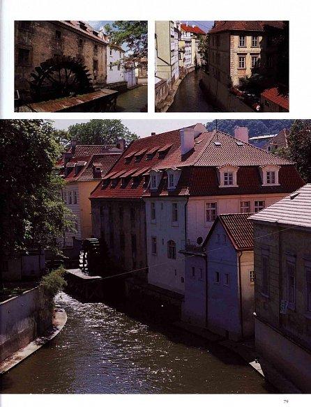 Náhled Praga / Praha - místa a historie