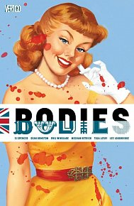 Bodies (2014-2015) Vol. 1
