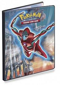 Pokémon: BW9 Plasma Freeze - A4 sběratelské album