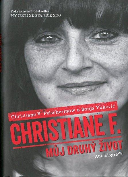 Náhled Christiane F. - Můj druhý život (Pokračování bestselleru My děti ze stanice ZOO)
