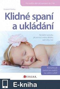 Klidné spaní a ukládání (E-KNIHA)