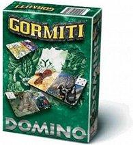 Domino Gormiti