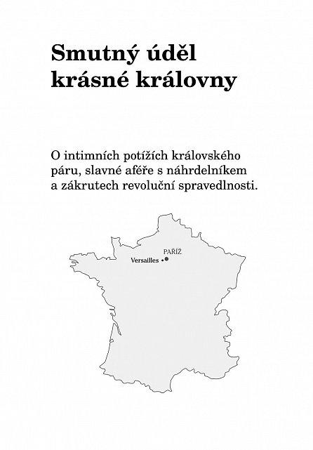 Náhled Kruté příběhy sladké Francie