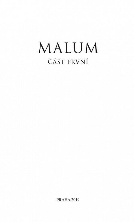 Náhled Malum 1