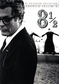 8 1/2 - DVD