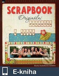 Scrapbook - fotoalba a dárky (E-KNIHA)
