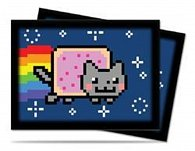UP Art: Nyan Cat - Original DP Sleeves, obaly na karty