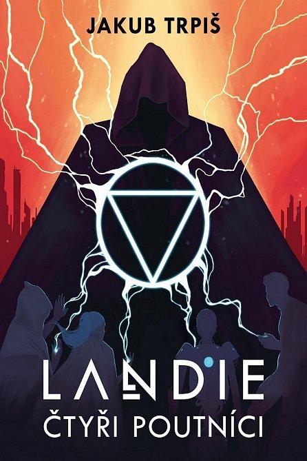 Náhled Landie - Čtyři poutníci