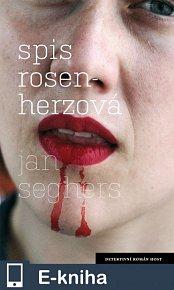 Spis Rosenherzová (E-KNIHA)