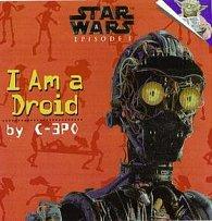STAR WARS Jsem droid