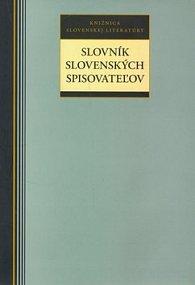 Slovník slovenských spisovateľov