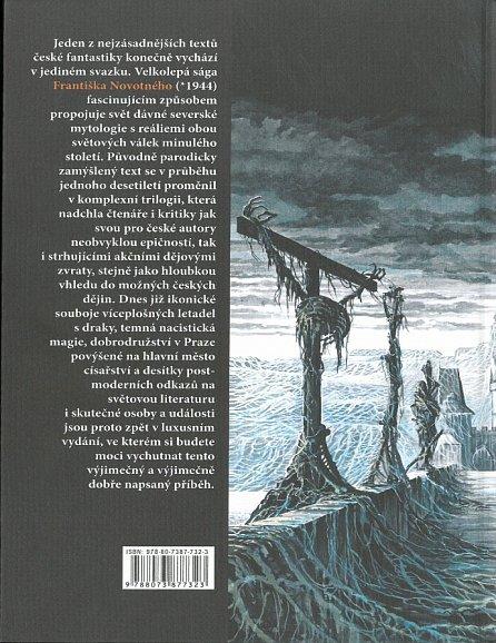 Náhled Valhala (kompletní vydání)