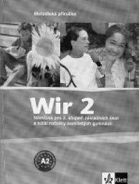 Wir 2 Metodická příručka
