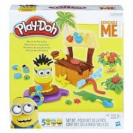 Play Doh Hrací set Mimoni