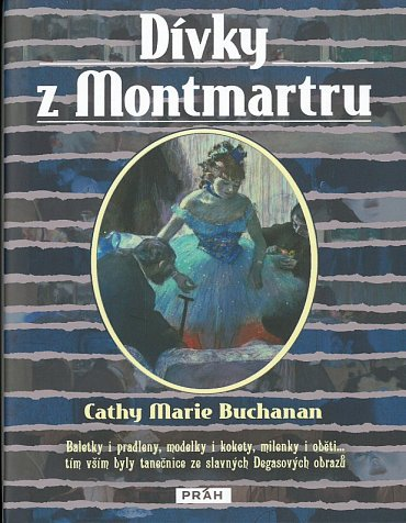 Náhled Dívky z Montmartru