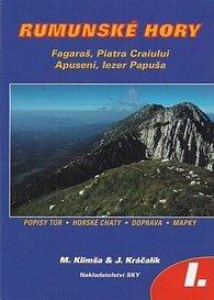 Rumunské hory I.