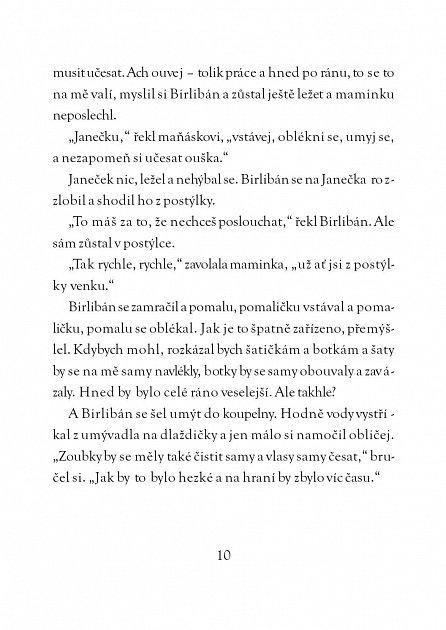 Náhled Birlibán