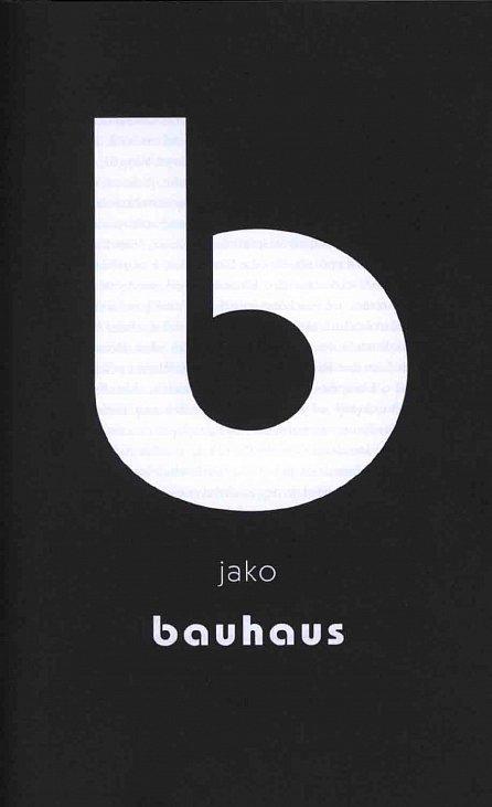 Náhled B jako Bauhaus