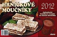 Kalendář 2012 - Hrníčkové moučníky - stolní