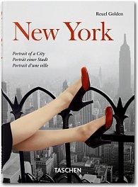 New York Portal of City