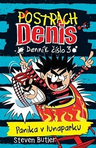 Postrach Denis Panika v lunaparku