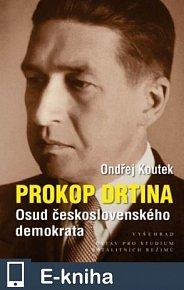 Prokop Drtina. Osud československého demokrata (E-KNIHA)