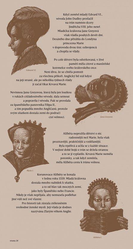 Náhled Shakespeare