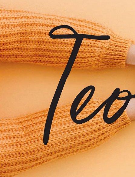 Náhled Pohodové pletení