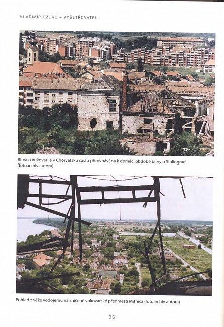 Náhled Vyšetřovatel - Démoni balkánské války a světská spravedlnost