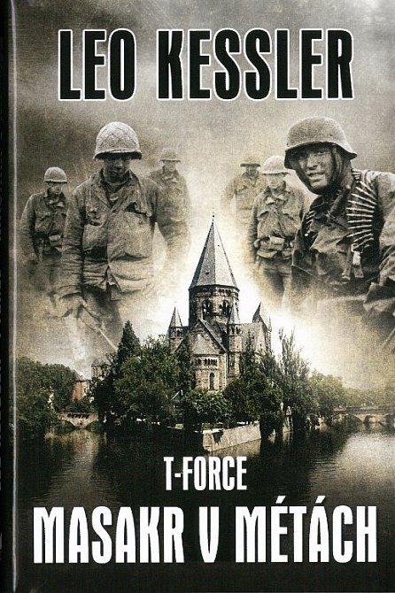 Náhled T-Force 2 - Masakr v Métách