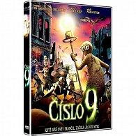 Číslo 9 - DVD