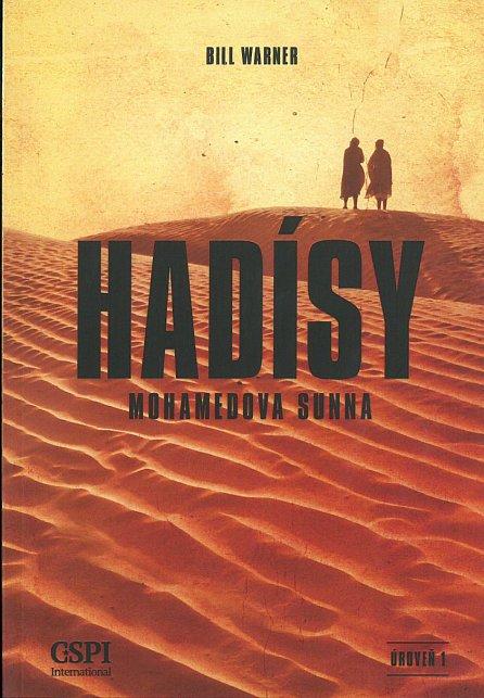 Náhled Hadísy - Mohamedova sunna