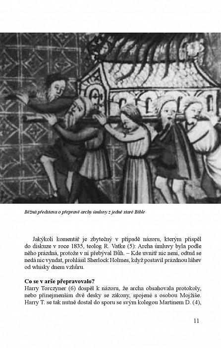 Náhled Prorok minulosti - Riskantní myšlenky o všudypřítomnosti mimozemšťanů