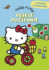 Hello Kitty Veselé počítanie