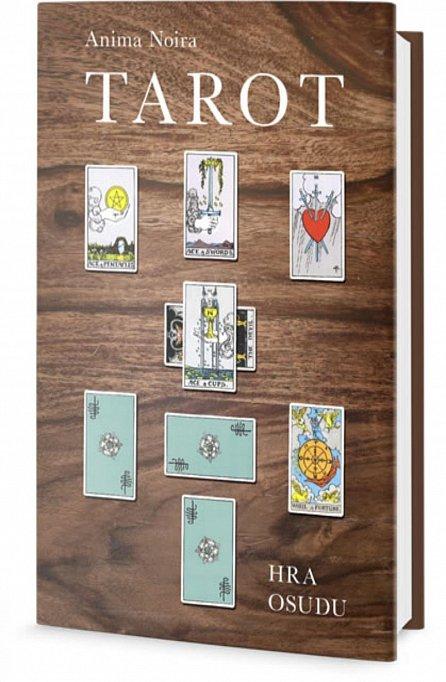 Náhled Tarot - Hra osudu na každý den