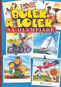 Bolek a Lolek Na olympiádě