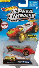 Hot Wheels speed winders auto