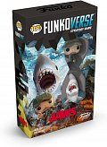 Funkoverse POP: Jaws (Čelisti) - samostatně hratelná desková hra (v anglickém jazyce)