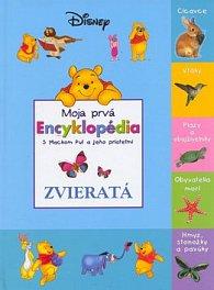 Moja prvá encyklopedia Zvieratá