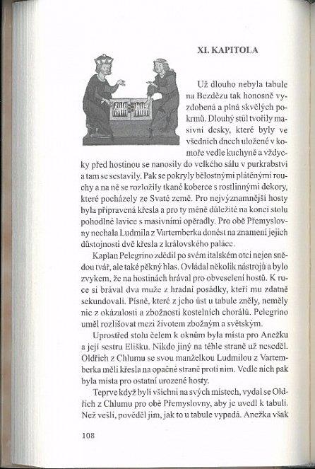 Náhled Zločin na Bezdězu - Hříšní lidé Království českého