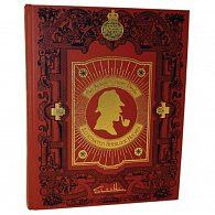 The Original Illustrated Strand Sherlock Holmes